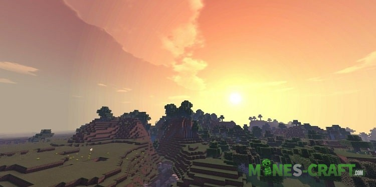CSPE 2.0 Shaders for Minecraft PE Aquatic