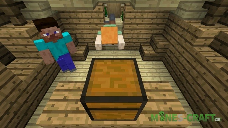 Download Minecraft PE 1.7