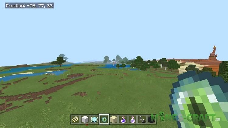 Minecraft Pocket Edition 1.6.1