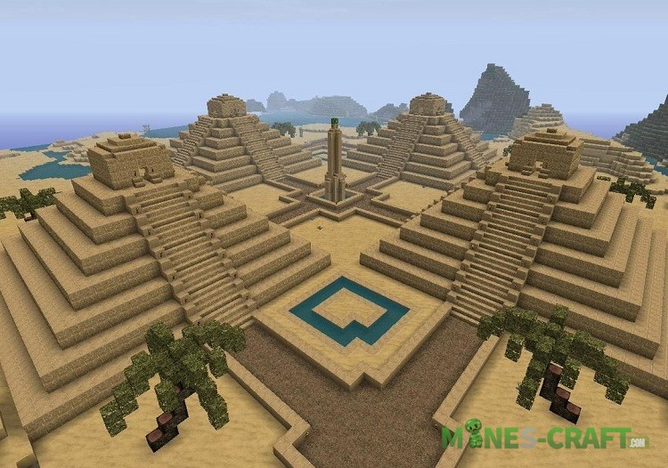 Minecraft PE 1.8