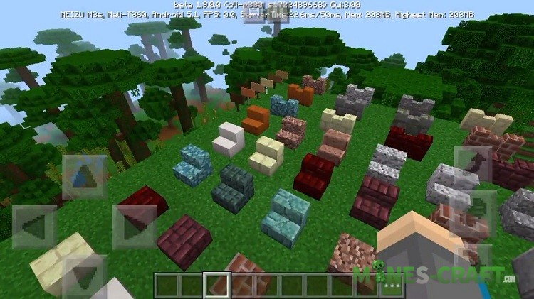 Download Minecraft PE 1.9.0.0