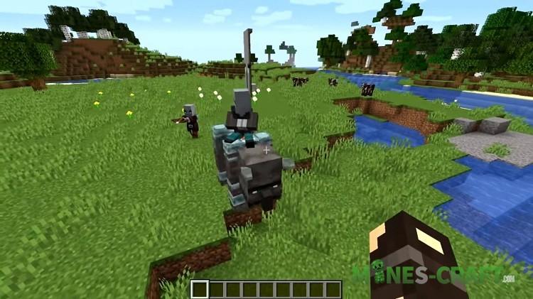Minecraft BE 1.9