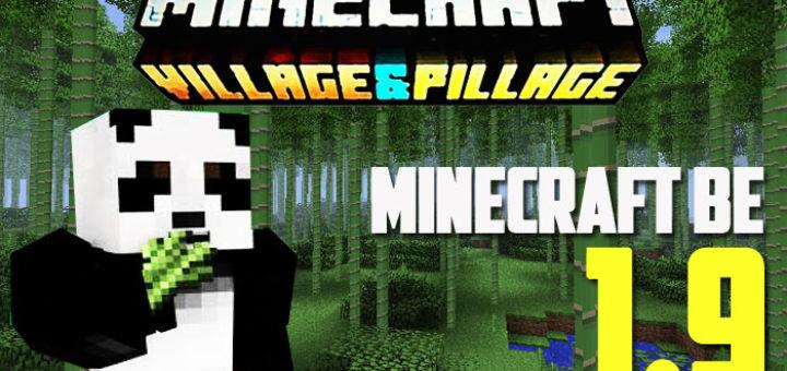 Download Minecraft PE 1.9.0.0