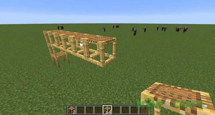 Download Minecraft 1.14 – Snapshot 18W46A