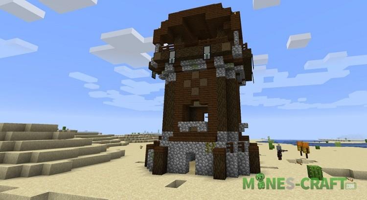 Download Minecraft 1.14 – Snapshot 18W47A