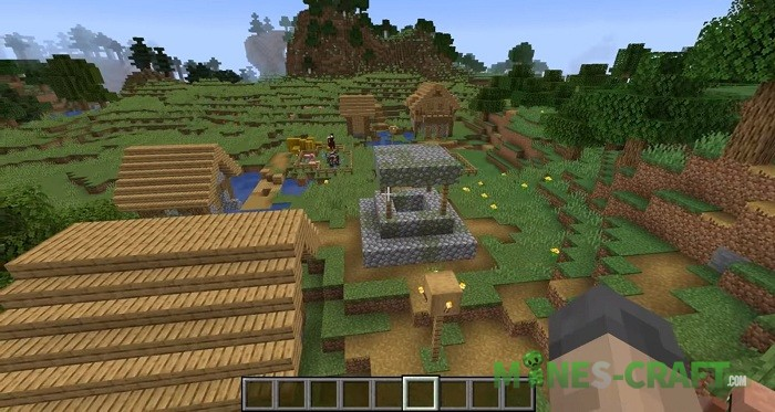 Download Minecraft 1.14 – Snapshot 18W48A (B)