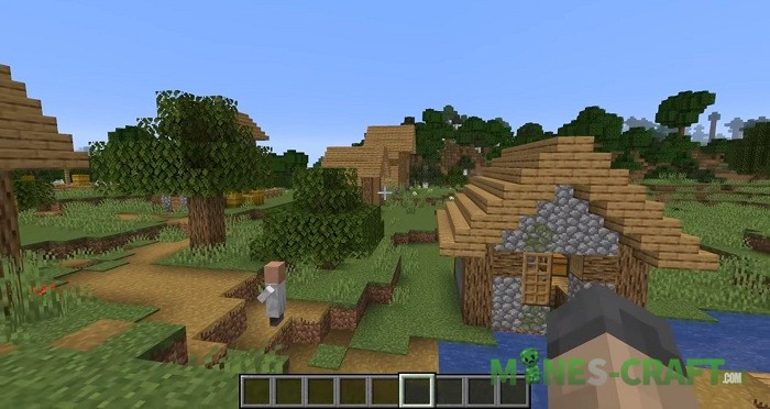 Download Minecraft 1.14 – Snapshot 18W48B