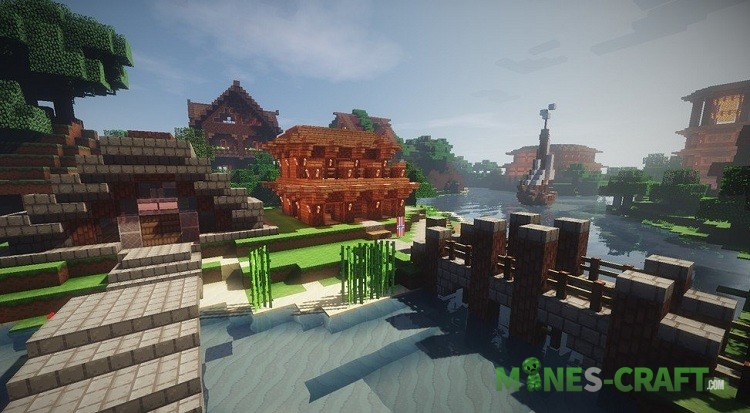SoulBound Resource Pack [1.7.10/1.8.9]
