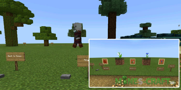 Resource Pack Review for MCBE 1.9.0.2