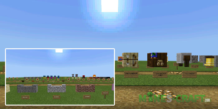 Resource Pack Review for MCBE 1.9