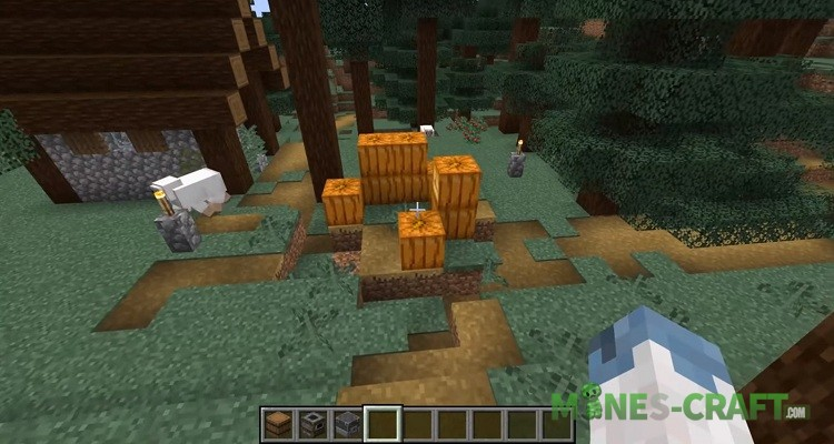 Download Minecraft 1.14 – Snapshot 18W50A