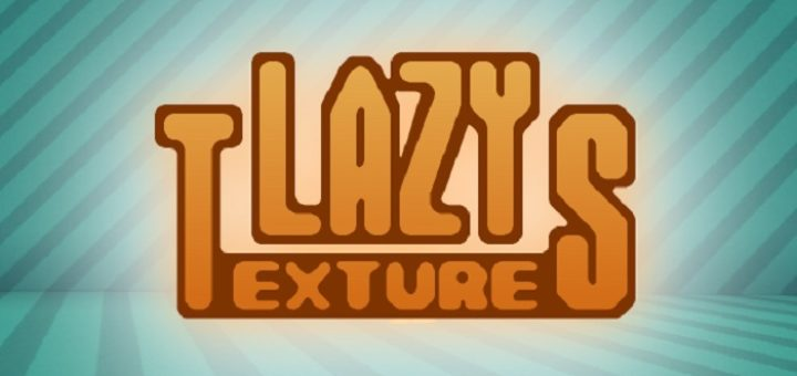 Lazy Texture Pack [1.12.2]