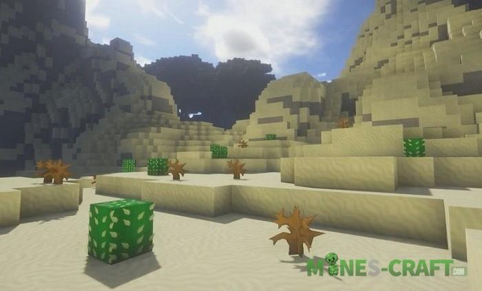 SapixCraft Resource Pack Minecraft