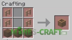 Snapshot 19W03A Crafting