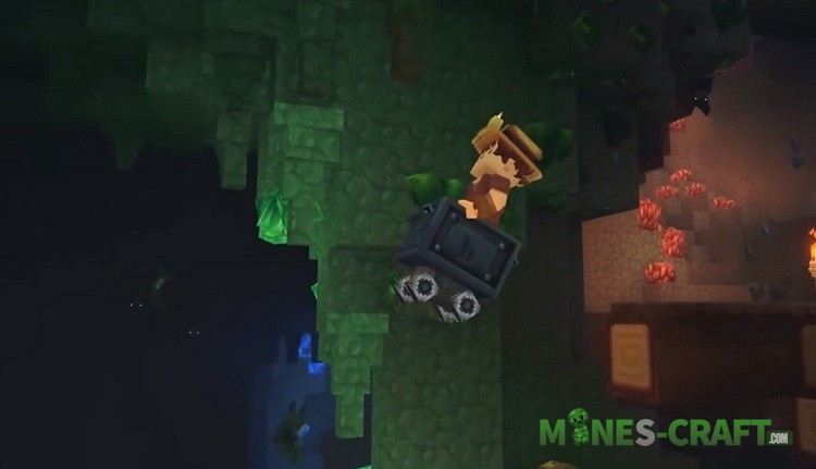 Hytale World Generation