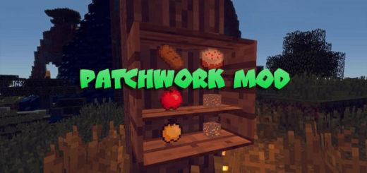 Patchwork Mod [1.12.2]