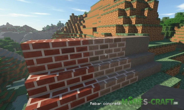 Engineer's Decor Mod Minecraft