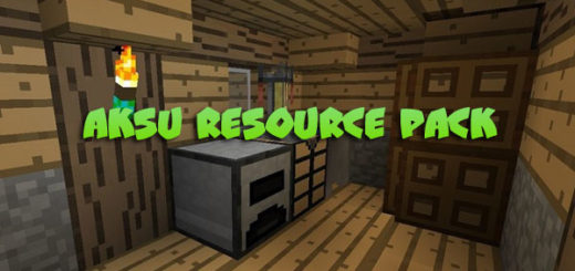 Aksu-Resource-Pack