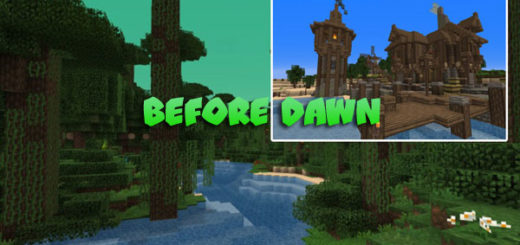 Before Dawn [16x] [1.12.2/1.13.2]