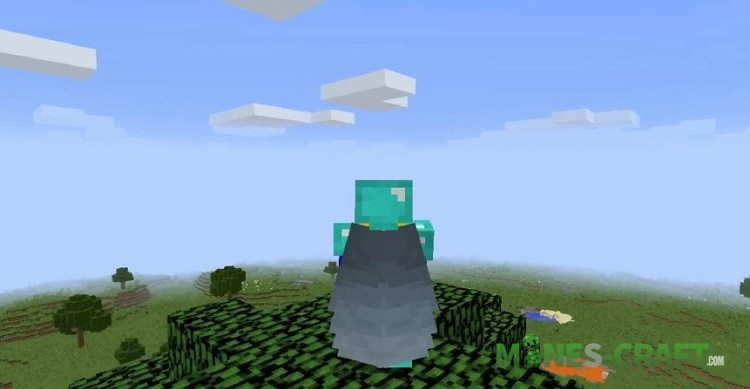 Colytra Mod for Minecraft