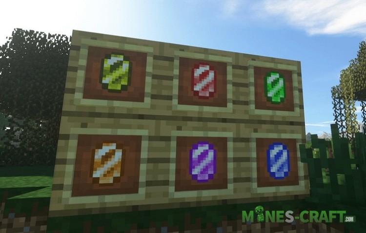Infinity Gauntlet Mod [1 12 2] | | Mines-Craft com