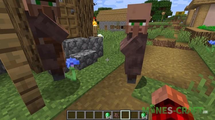 Minecraft 1.14 — Release Date