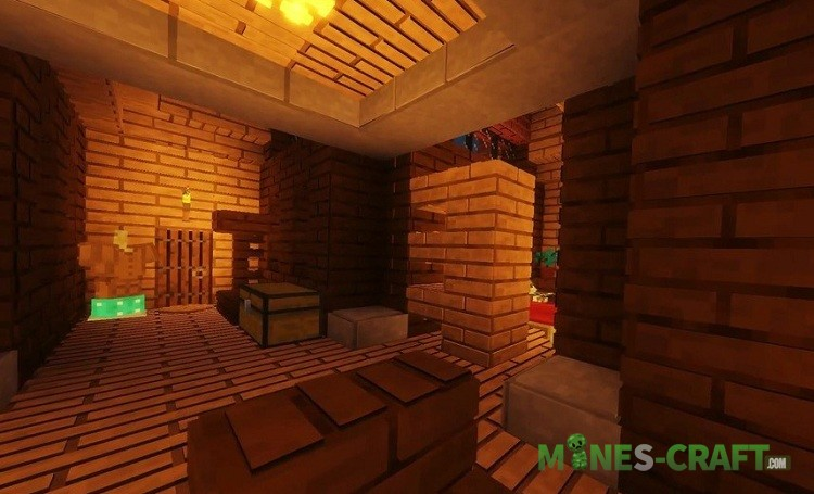 3D CreatorCraft Resource Pack 1.13.2/1.14.2