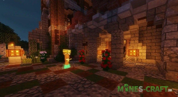 3D CreatorCraft Resource Pack