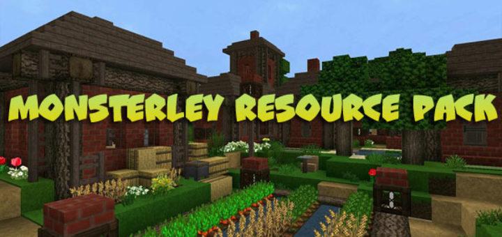 Monsterley Resource Pack