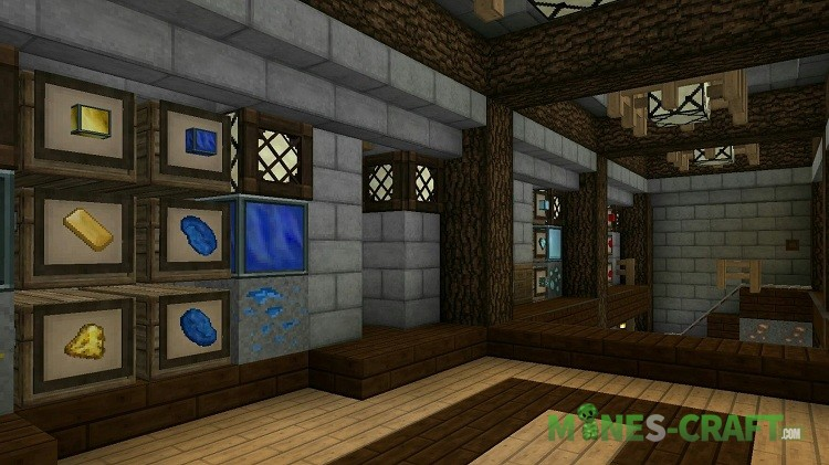 Monsterley Resource Pack for Minecraft
